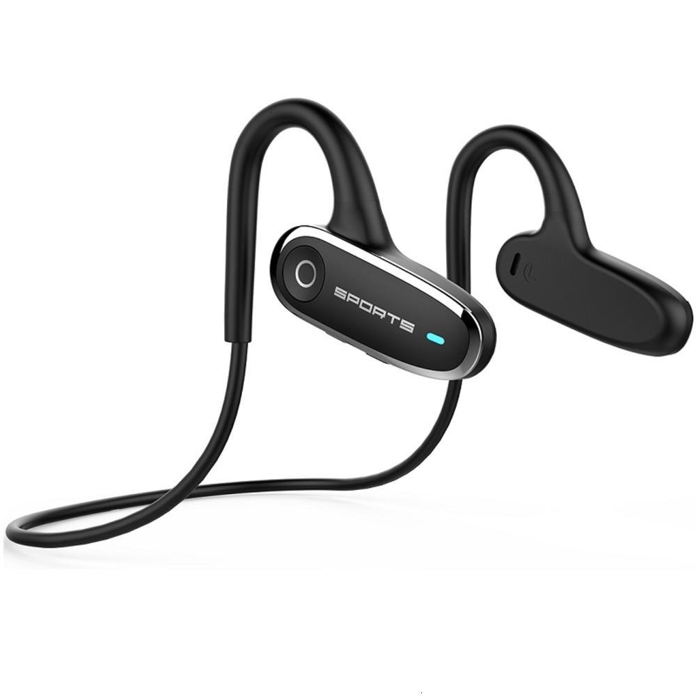 Bluetooth Kulaklık Kulaklıklar Spor Bas Kablosuz Kulaklık Ile Mic Ile Stereo Bluetooth Kulakiçi Iphone TELEFON
