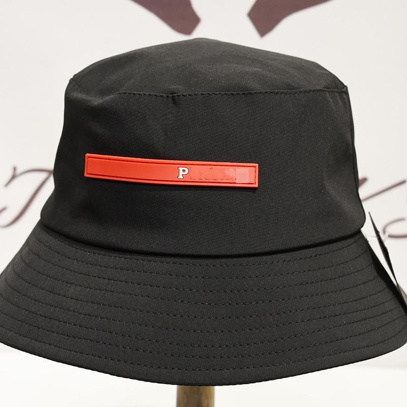 Cubo de moda gorra gorra hombres mujer sombreros béisbol gor ganie casquettes 6 color altamente calidad