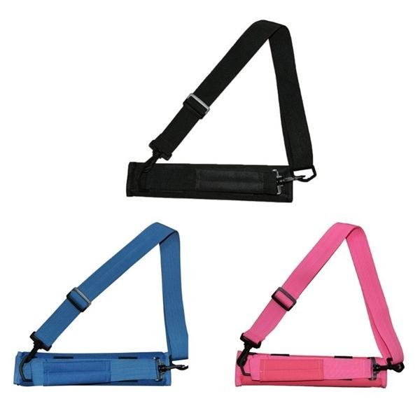 Mini Lightweight Golf Club Carrying Bag para Travel Driving Range Suporte Supplie Treinamento Esportivo Acessórios L0302