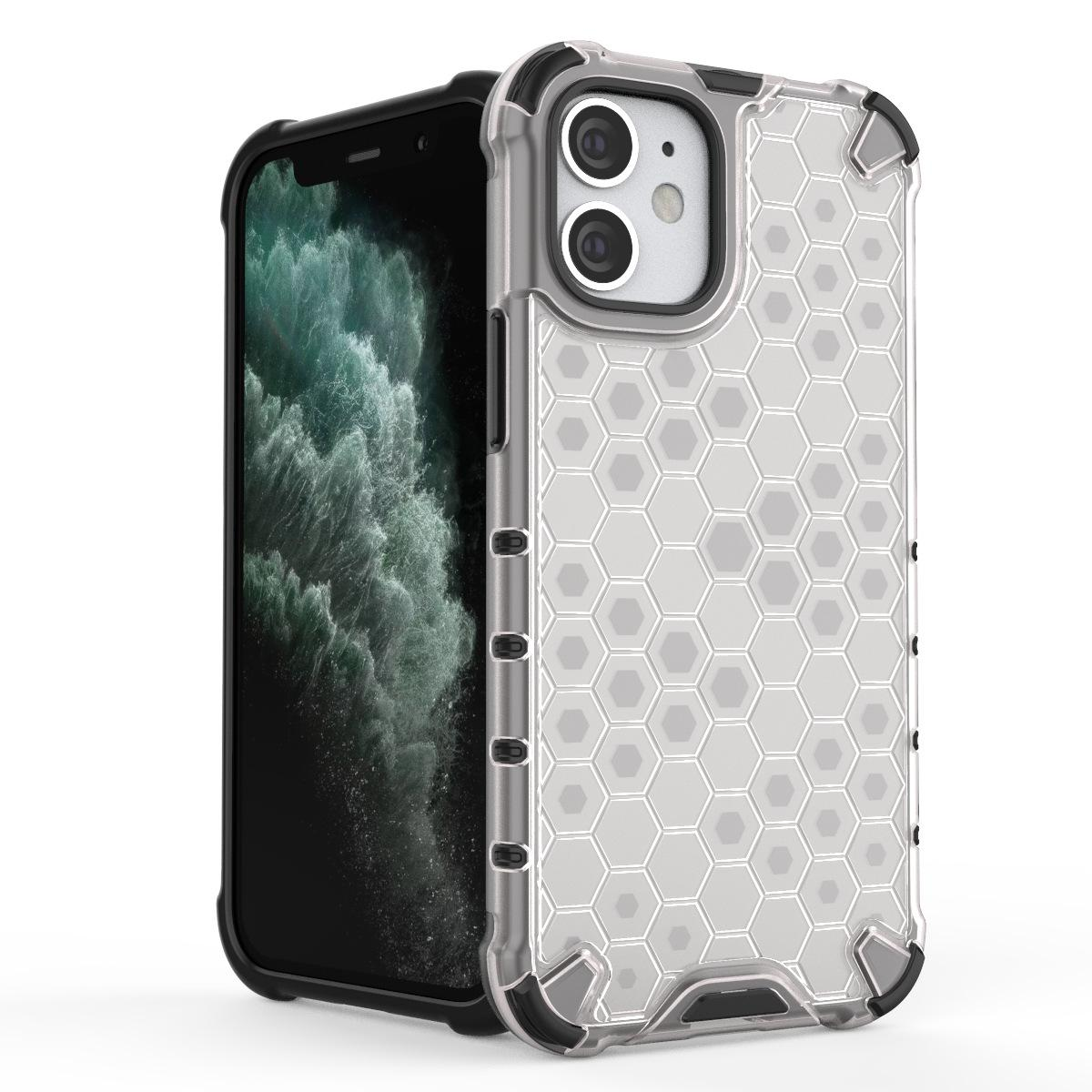 STRAGAL STOUCKUE ARMOR CABLE для iPhone 12 Mini 11 Pro Max Counce Counce Conse для iPhone XR X XS 6 6S 7 8 Plus SE 2020 чехлы