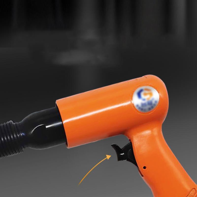 Outils pneumatiques Percussions à main ciseaux / pelle / pelle / choisi peuvent être utilisés pour éliminer la rouille, la pause des pierres et les briques GT-190/250