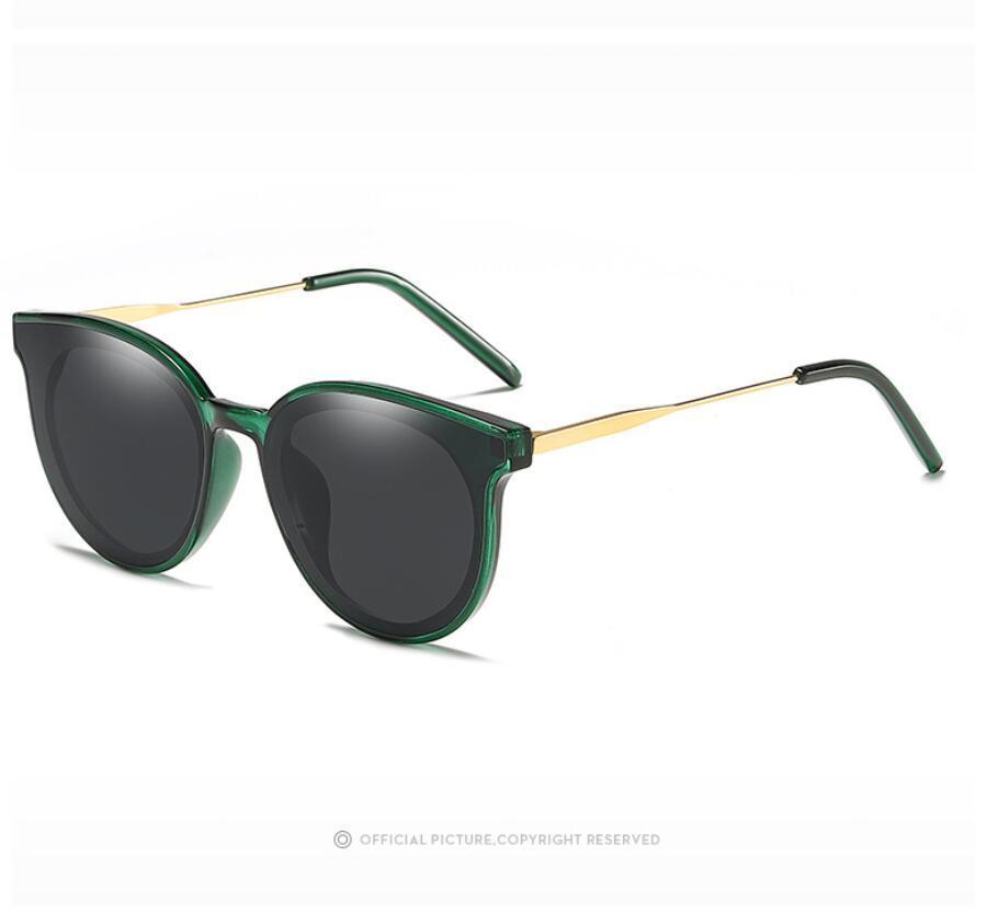 E5 Sıcak Satış Erkekler ve Kadın Güneş Gözlüğü Tasarımcı Güneş Gözlüğü Yüksek Kaliteli Güneş Gözlüğü