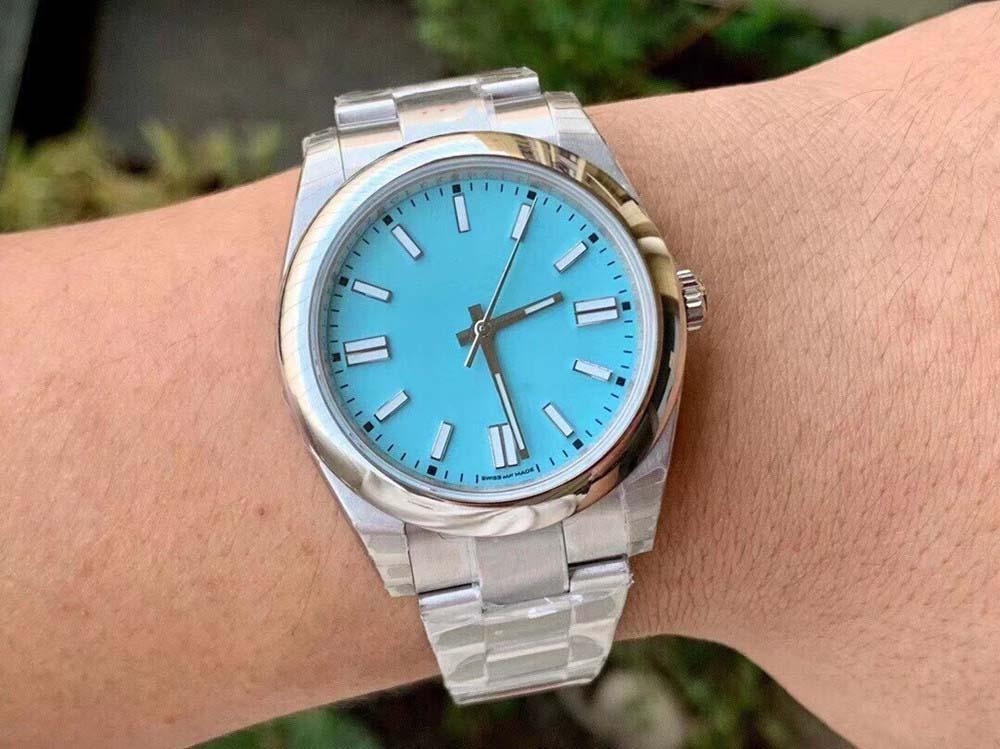 Мужские часы дизайнерские Автоматические движения Часы Глиняные Мечнические Нержавеющая Сталь Мужчины Мужчины Спортивные Наручные Часы