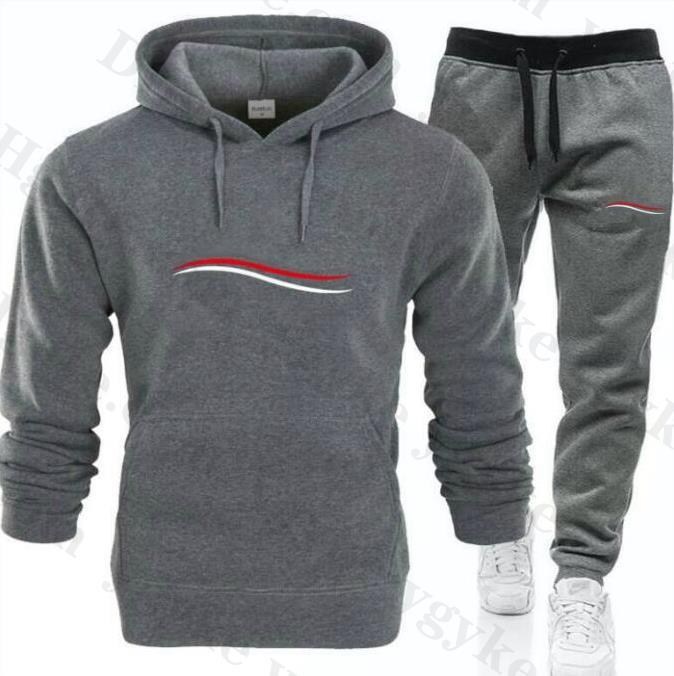 Осень зимний дизайнер трексуита мужчины роскошный утопленный спортивный костюм Jacke Mens Jogger Suits + брюки наборы спортивных женщин костюм хип-хоп наборы