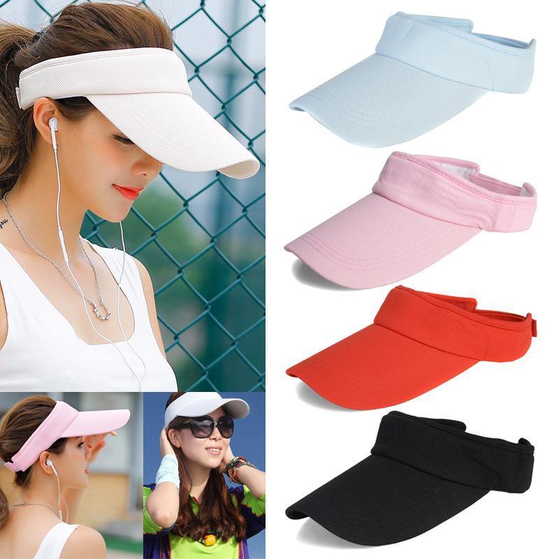 Stachelige Krempe Hüte 2021 Männer Frauen Sonnenschutz Hut Leeres Top Widden Einfache Atmungsaktive Sonnenschutzkappe O66