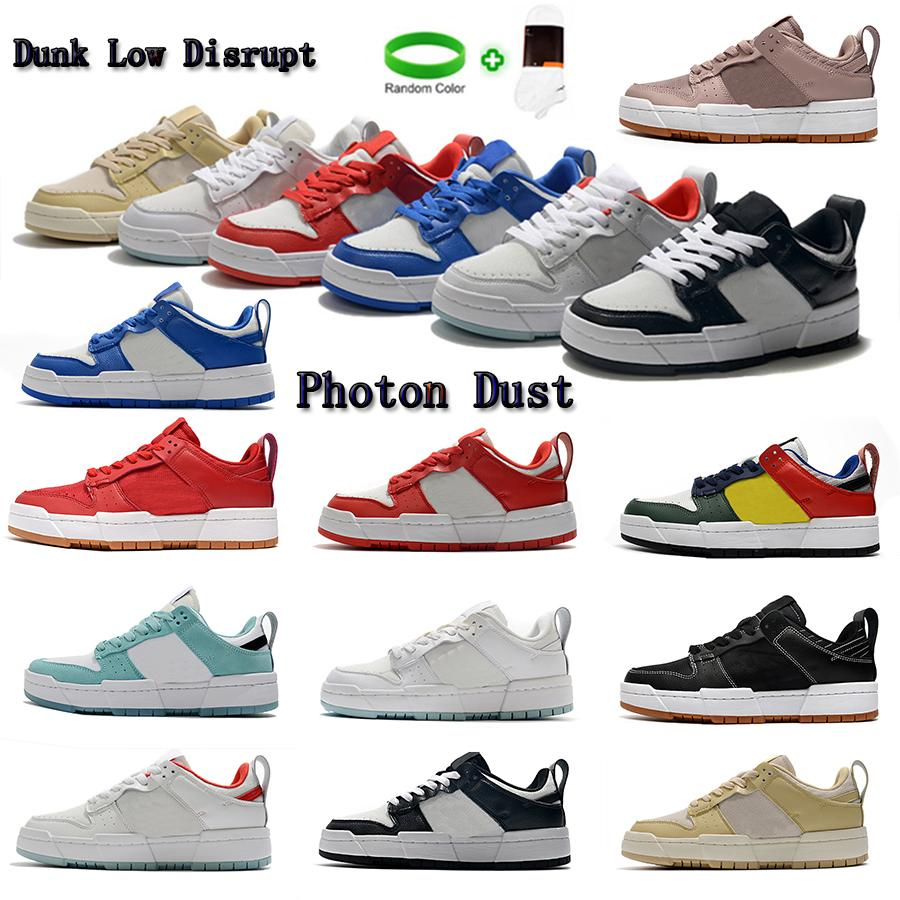 Dunk Running Shoes Baixo Desafre Michigan Unc Black White Varsity Green Kentucky Chunky Dunky Siracusa Laser Laser Dunks Mens Sneakers Classic Womens Trainers