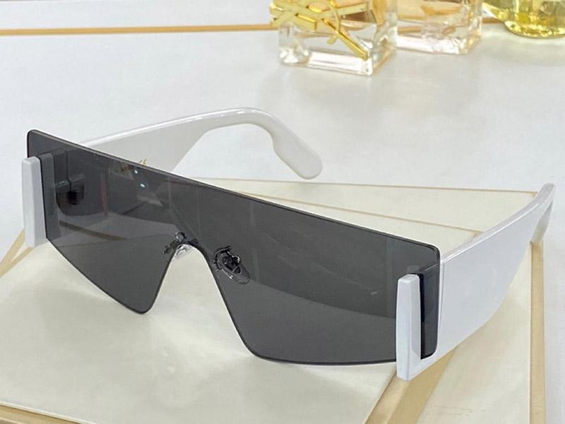 40103 New popular Sunglasses With UV Protection for Men and Women Vintage triang Frame Fashion Top Quality Come With Case classic sunglasses