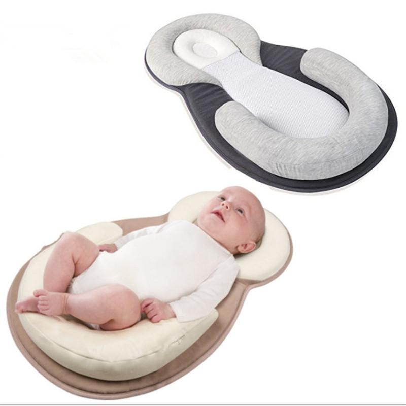55% di sconto sul 55% del cuscino della stanza del bambino Neonato Estate Estate Memory Pillow-Cushion Babykamer Bebe Confort Breastfeeding Cuscini coussin Infant