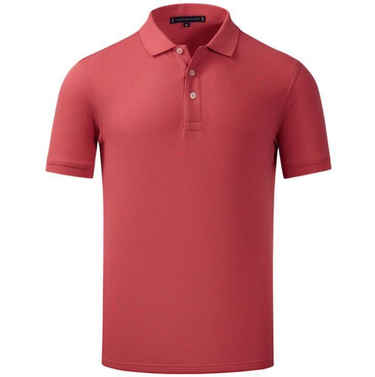 EY61112 Sommer Bestseller Neues Hemd Männer Kurzarm Casual Hemden Mans Solid Classic T-Shirt 2021