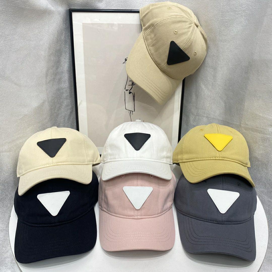 Moda Sokak Şapkalar Beyzbol Şapkası Topu Erkek Kadar Caps Ayarlanabilir Şapka Kasketleri Dome 7 Renk En Kaliteli