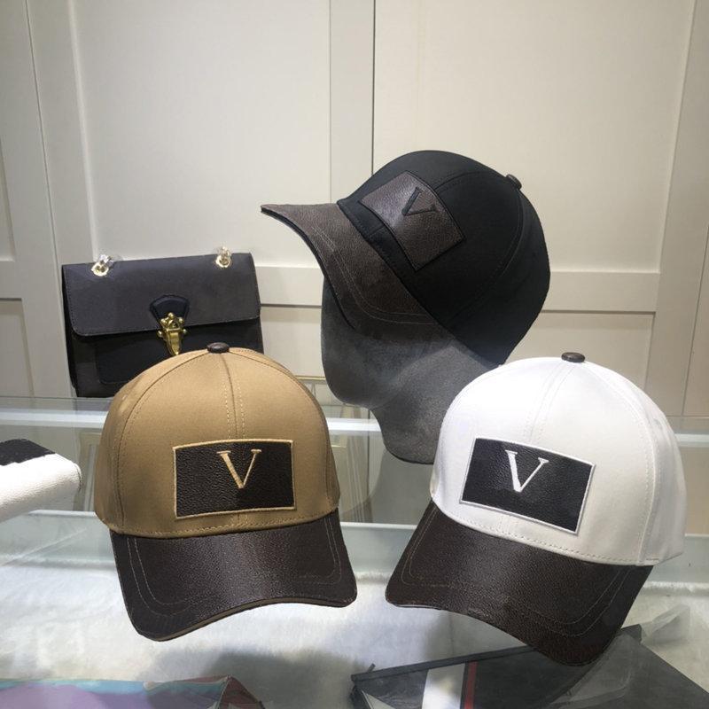 Fashion Bucket Hat Watwear Chapeaux pour homme Femme Caps Caps Casquette Réglable Design 3 couleurs de haute qualité avec lettre