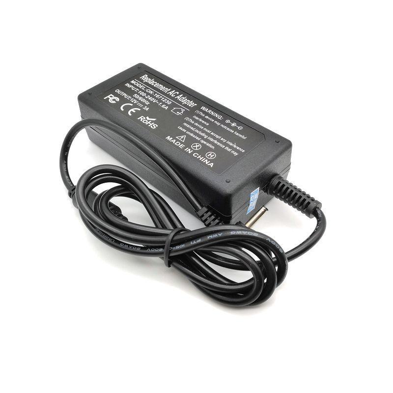20pcs 노트북 충전기 AC 100-240V DC 12V 3A 36W 3.5x1.35mm / 3.5 * 1.35mm 전원 공급 장치 어댑터 교체 고품질