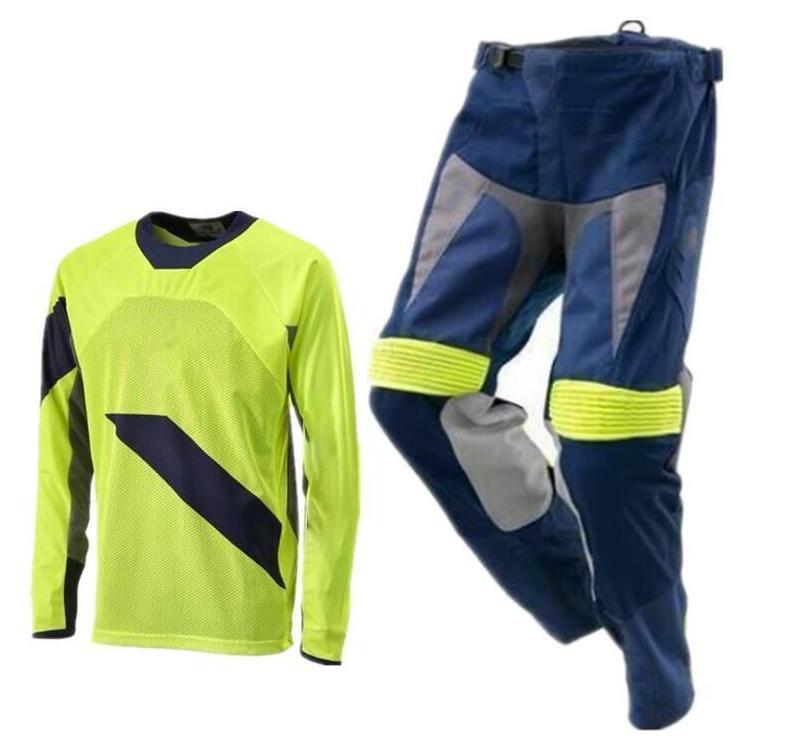 2020 NOUVEAU FORMULA UN VOSISION DE FORMULA ONE VERTURE VERTURE MONTAGE DE VENTE Downhill Cours de course hors route Vêtements