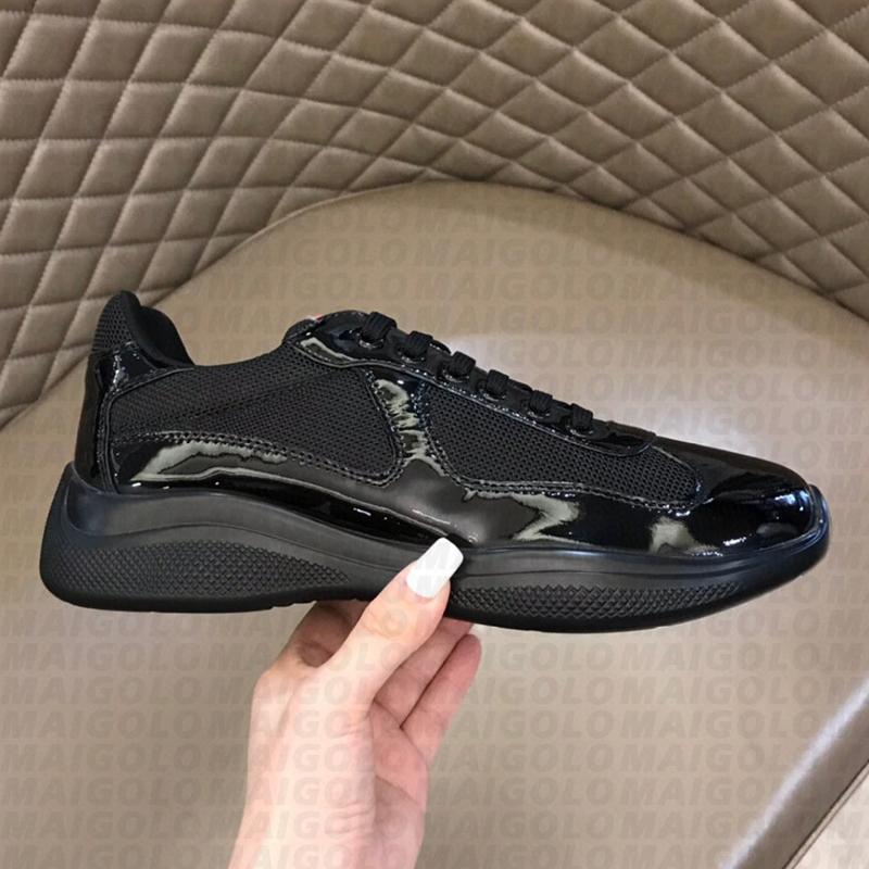 Nouveaux chaussures de mode Luna Top Top Top en plein air Hommes Femmes Semelle Semelle Chaussures Casual Chaussures Taille 35-46