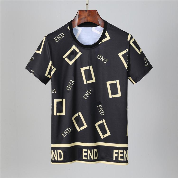 남성 디자이너 티셔츠 남성 의류 티셔츠 패션 여름 남성 코트 조류 겨울 편지 인쇄 고급스러운 남자 셔츠 의류 21SS