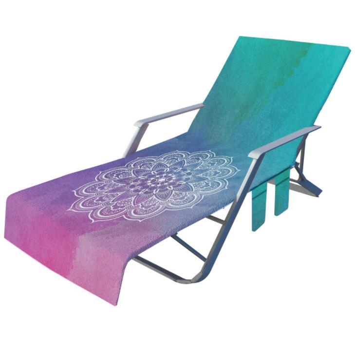 أحدث بطانية حجم 200x75cm، هناك أكثر من 20 أنماط لاختيار، وبطانيك مناشف الشاطئ ستوكات الباردة، دعم شعار مخصص