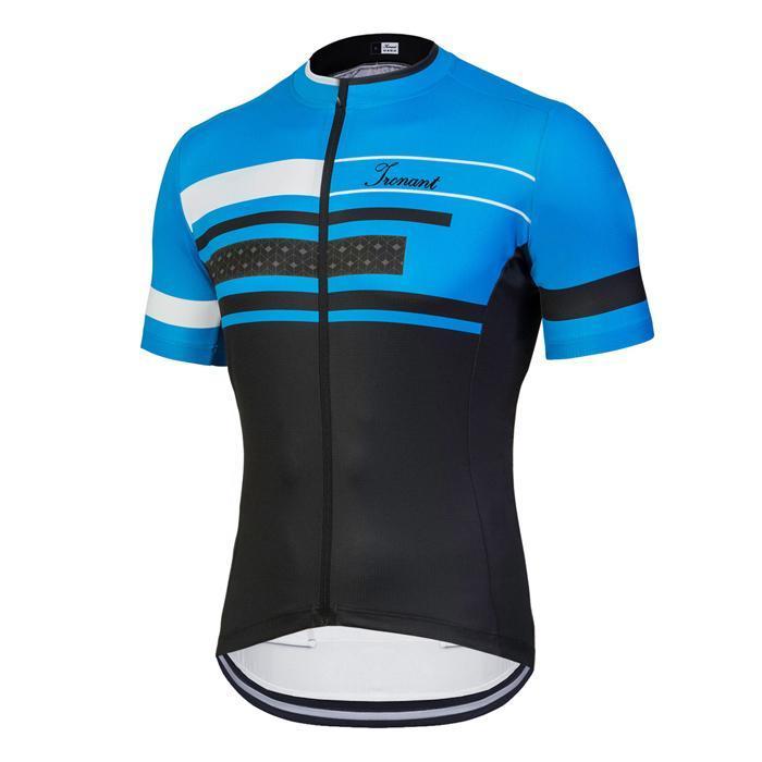 Гоночные куртки Дорожная Велосипедная одежда Униформа Униформа Униформа Земоторное велосипедные изделия Человек Pror Team Bike