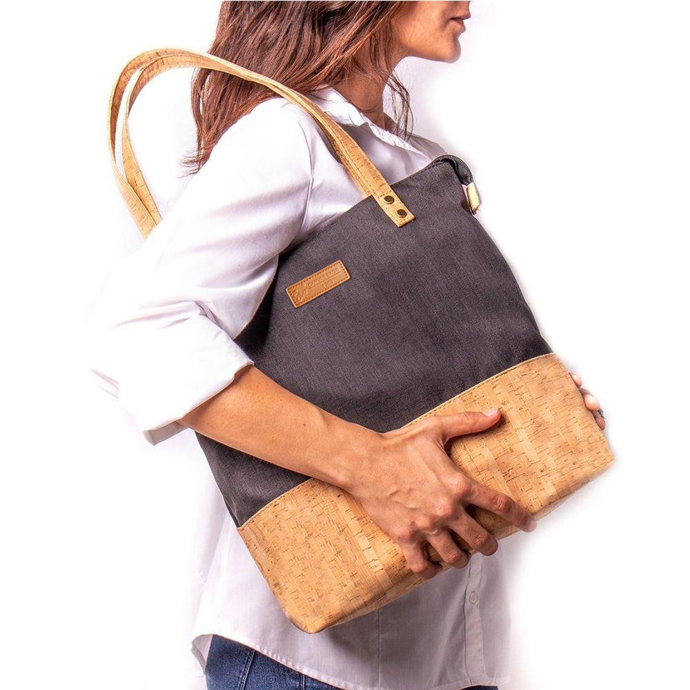 Casual Patchwork Oxford Tote Women Handbag Designer Canvas Splicing Women's Shoulder Bag Large Capacity Shopper Bag Purse 2021 C0308