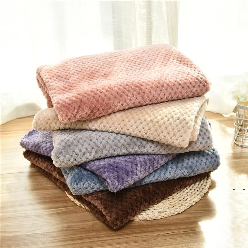 Cobertor de Pet Pequeno Toalha Pequena Cão Macio Aquecedor Lindo Coberturas Coberturas Almofadas Alta Qualidade Cão Cobertor Capa DHB5438