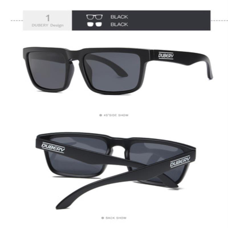Dubery Sports Sports Cycling Block Block Hot и 1 Studes Polarized United с Ken Sunglasses D710 Europe Greates Box Продажа M DIHP