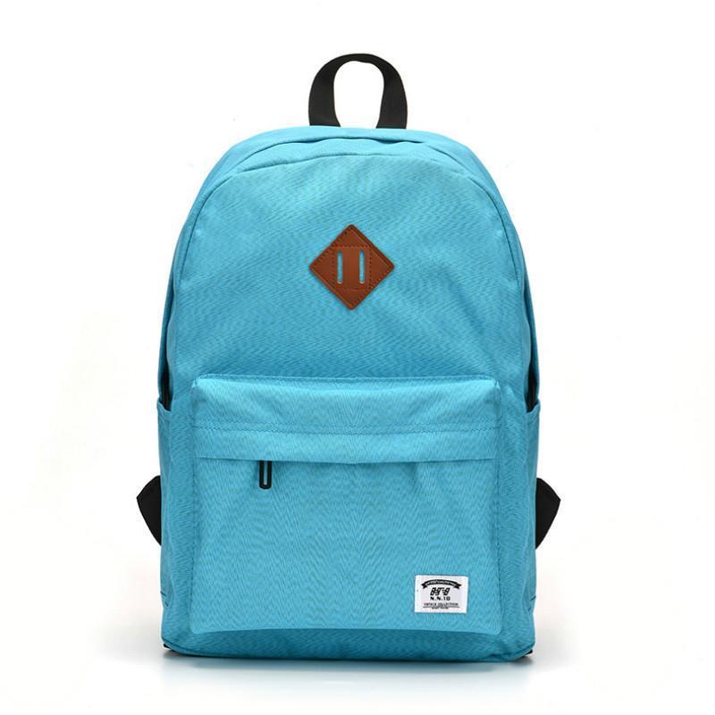 Mode Teenager Mädchen Schultaschen für Mädchen Schule Rucksäcke Frauen Bücherbags Student College Teen Schulbag Reise Kawaii Bücher Tasche