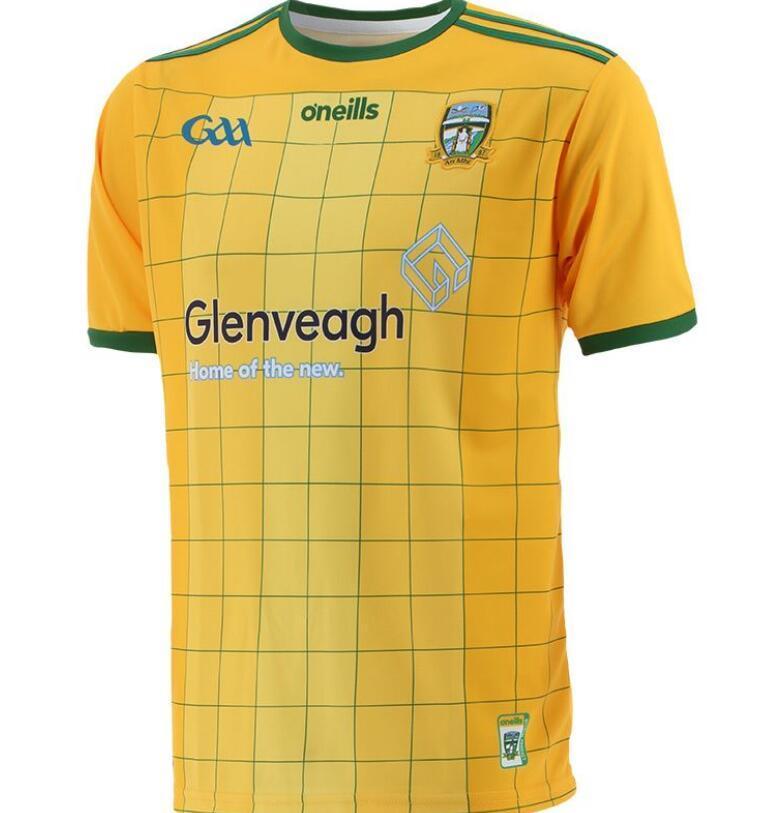 GAA Dublino Ath Cliath Gaiillimh Tipperary Cibraio Arann Cappuccio di rugby Irlanda League Shirts 2020 Hot A6666