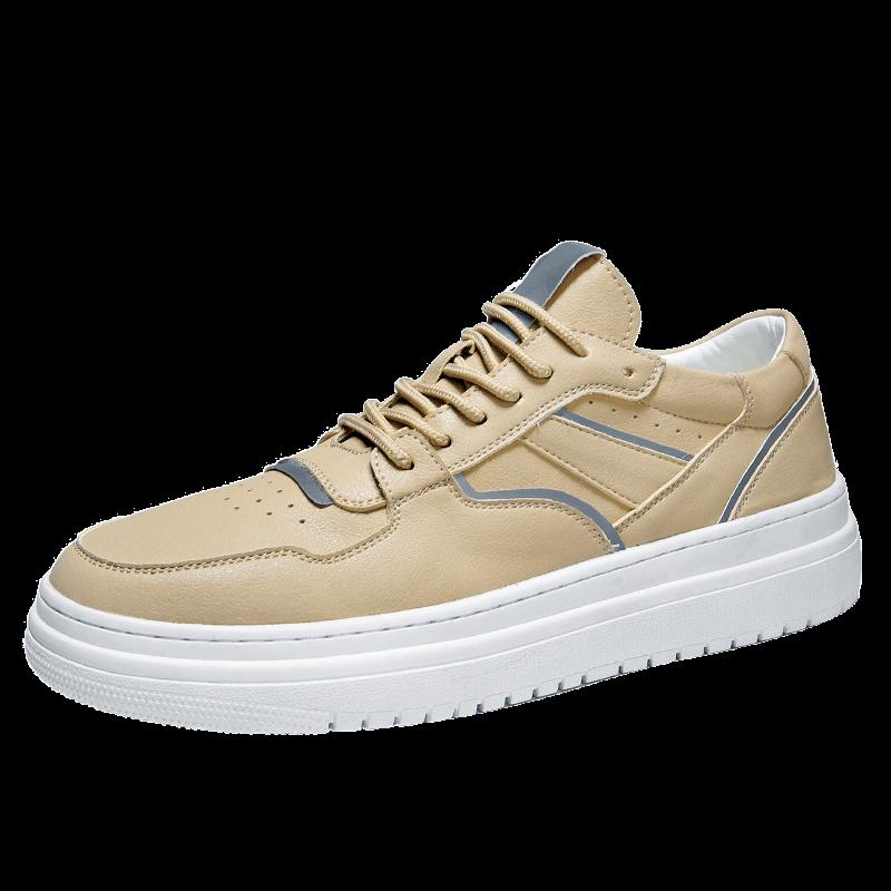 Summer New Men Shoes Breathable Men Sneakers Zapatillas Hombre High Quality Men Casual Shoes Vulcanize Shoes Lace-up
