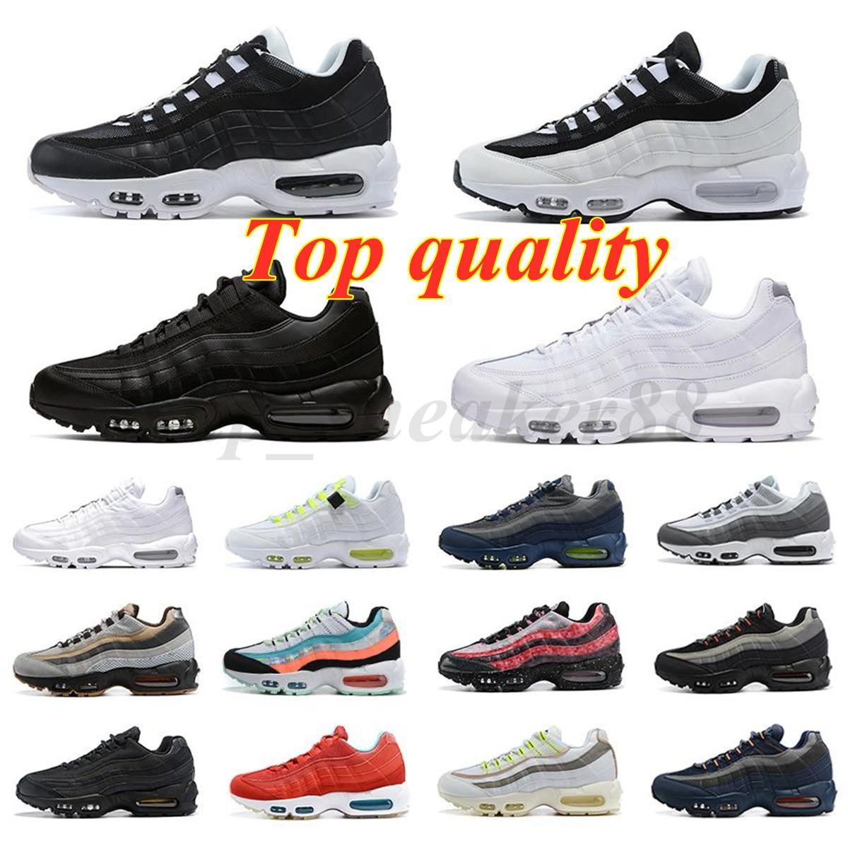 2021 uomini scarpe da corsa in tutto il mondo pack yin yang yang triplo nero bianco neon moda piattaforma all'aperto mens da donna formatori scarpe da ginnastica sportiva