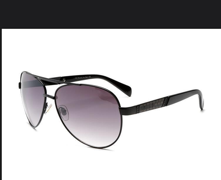 Yeni Popüler Seksi Lady Marka Tasarımcısı Güneş Kadın Erkek UV400 Açık Sürüş Retro Yaz Tarzı Güneş Gözlükleri Gözlükler1065