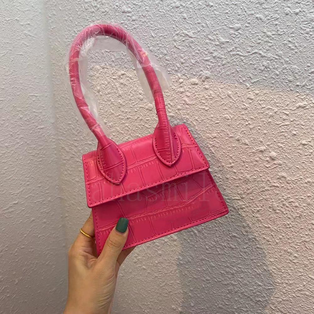 alligator totes women purse designer split crocodile leather minijacquemussmall bag le chiquito messenger hand bags coin flap