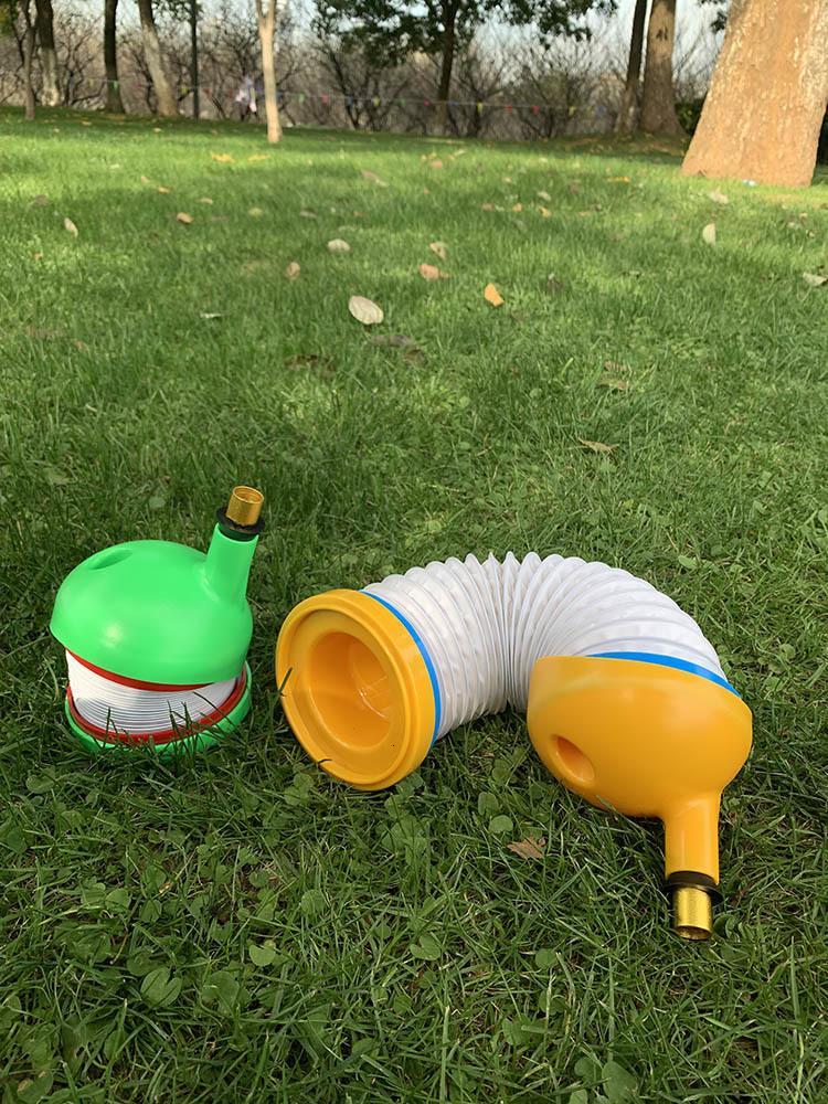 Factorei1DMetalal Creative Original Bucket складная сигарета для курения табачных труб для курения воды аксессуары для воды