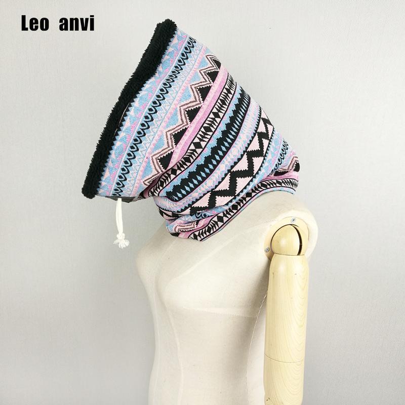 Шарфы Leo anvi искусственный меховой шарф зимний дизайнер ECHARPE Hiver Femme толстые инфицированные женские шея теплые с мягкими