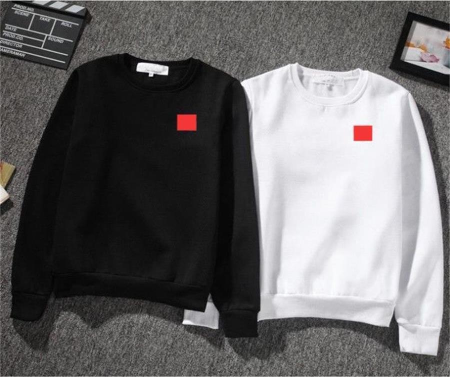Высококачественные дизайнерские свитер мода вышивка с длинным рукавом свитер простые случайные вязаные пуловеры толстовка