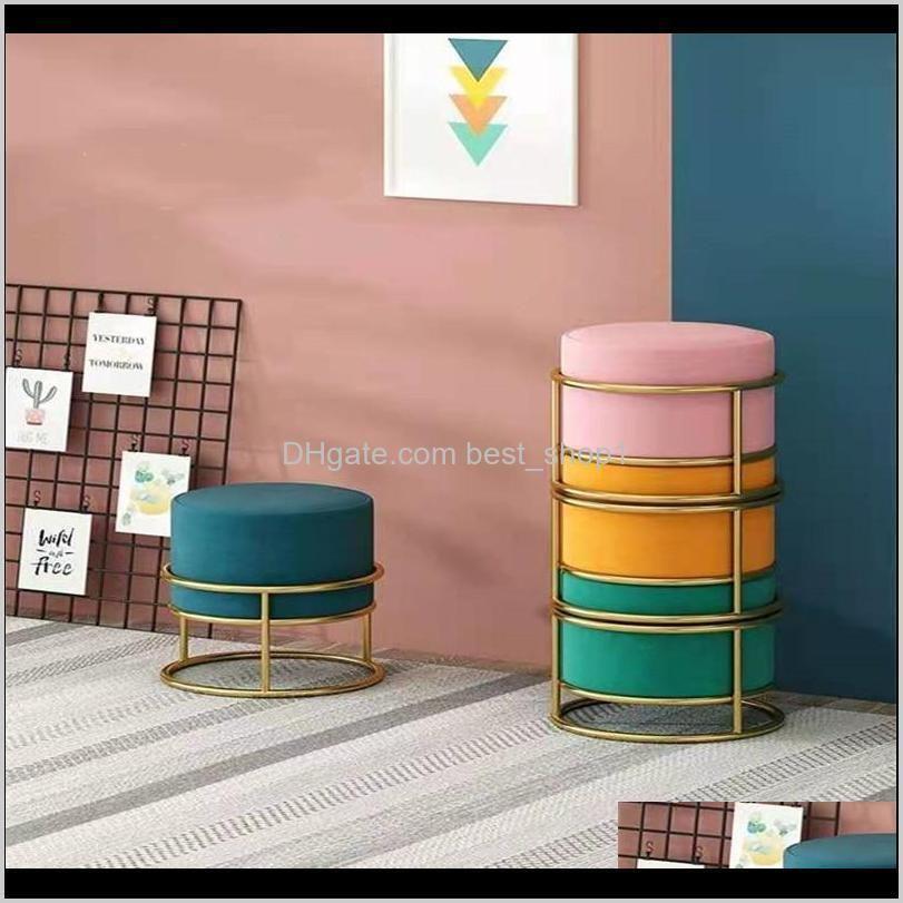 Mobili soggiorno mobili sedia sedia divano sgabello sedia domestica soggiorno tavolino da tavolino sgabello europeo scarpe armadio moda casa scarpe da casa ro7 swnln