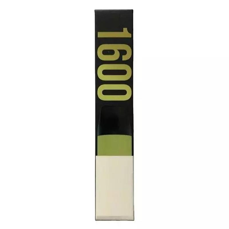 Puf XXL Tek Kullanımlık Cihaz 1600+ Puffs 33 Renkler Puf Bar Artı Xtra E Sigara Vape Kalem