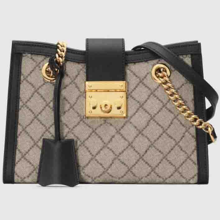 Handtaschen Geldbörsen Crossbody Tasche Brieftasche Mode Hohe Qualität Klassischer Brief Vorhängeschloss Metallic Große Kapazität Frauen Tote Bag Schneller Versand |
