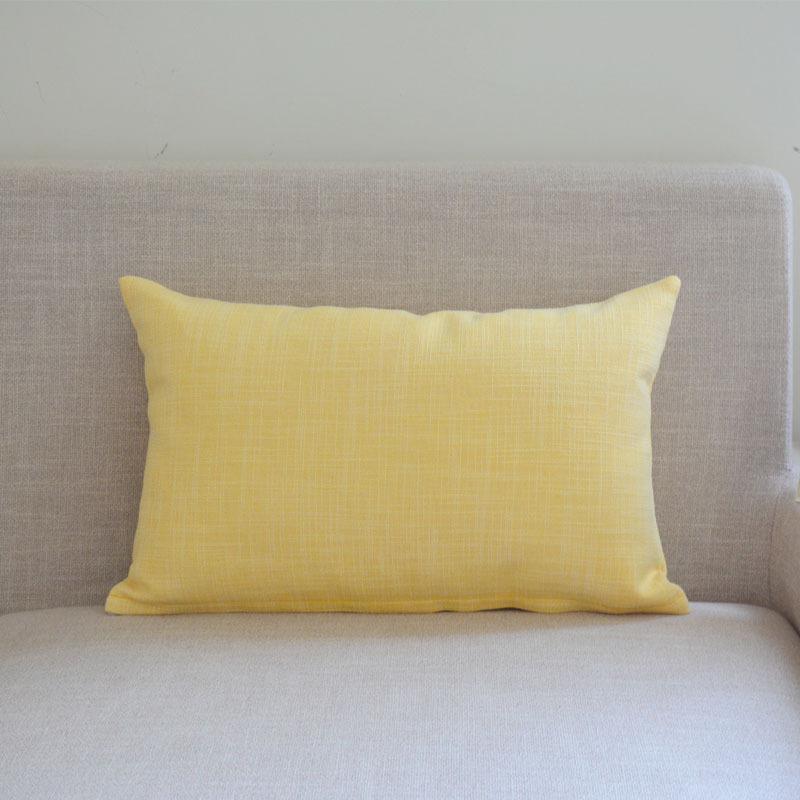 X112 Küçük Taze Kucaklama Yastık Dikey Şerit Süet Yastık Örtüsü Ev Eşyaları Hug Yastık Katı Renk Yastık ASDF Kapakları