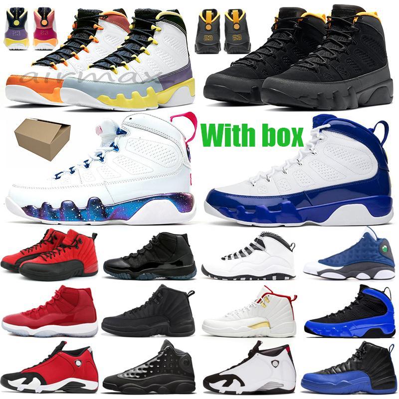 9S Basketbol Ayakkabıları Ters Flu Oyağı 10 S Racer Mavi 11 S Spor Salonu Kırmızı 12 S Üniversitesi Altın 13 S Bred 14 S Racer Mavi Denizyıldızı Kanatları Sneakers