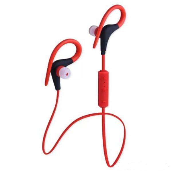 С розничной упаковкой BT1 BT-1 Тур наушников Bluetooth спортивные наушники стереореолесорья беспроводная шаржевая гарнитура с микрофоном для мобильного телефона