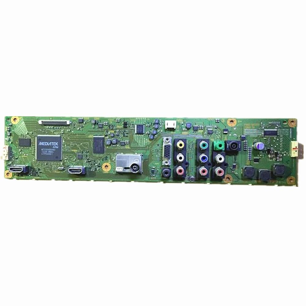 Getestete Arbeit Original Hauptplatine Teil 1-887-014-11 1-887-041-32 für Sony KLV-40Ex430 KLV-32Ex330 Bildschirm SSLS400NN01 SSLS320NN01