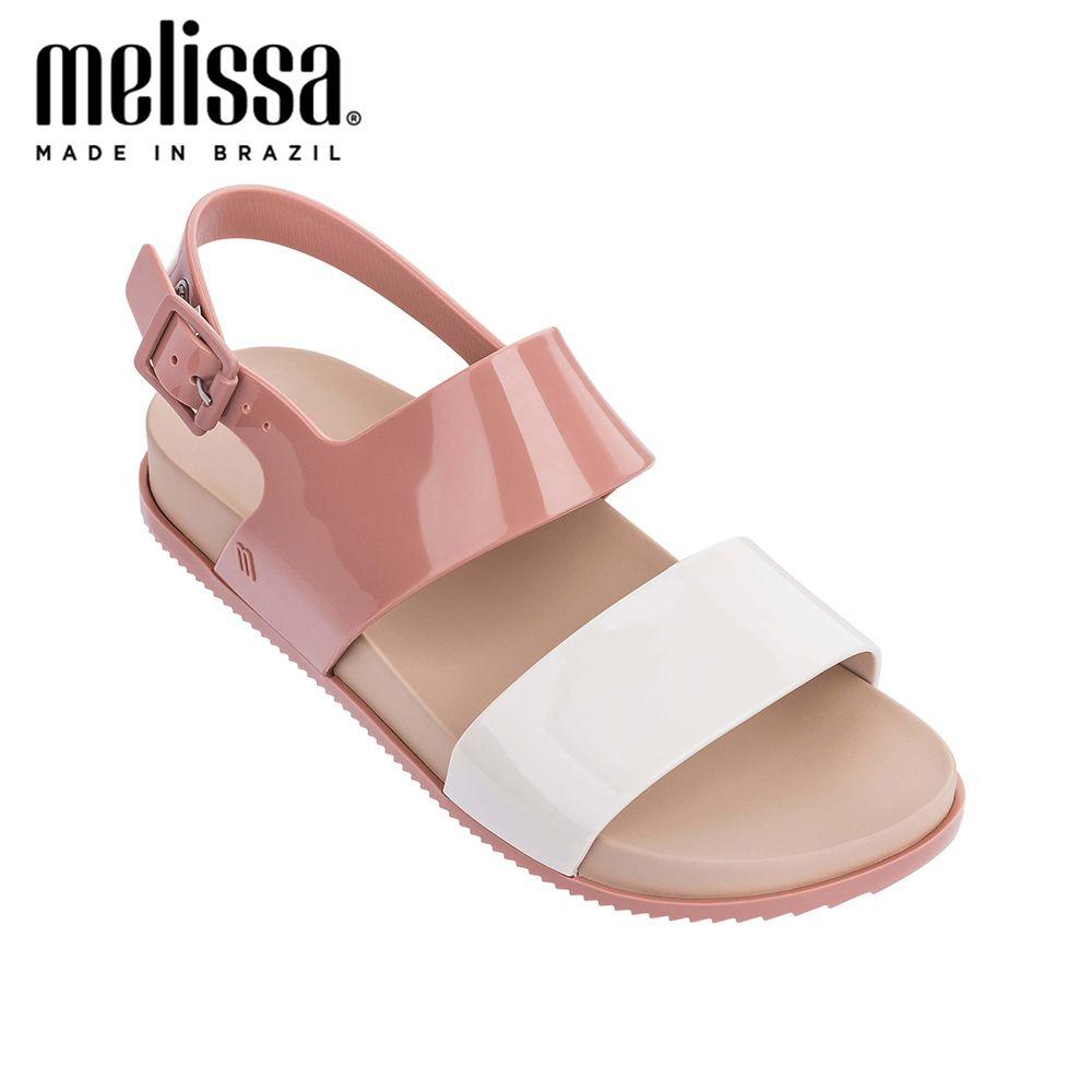 Melissa Kadınlar Yaz Sandal Sandalia Adulto Bayan Ayakkabı Yaz Jöle Ayakkabı Bayanlar Sandalet Yeni Moda Sandalet Kadın 210302