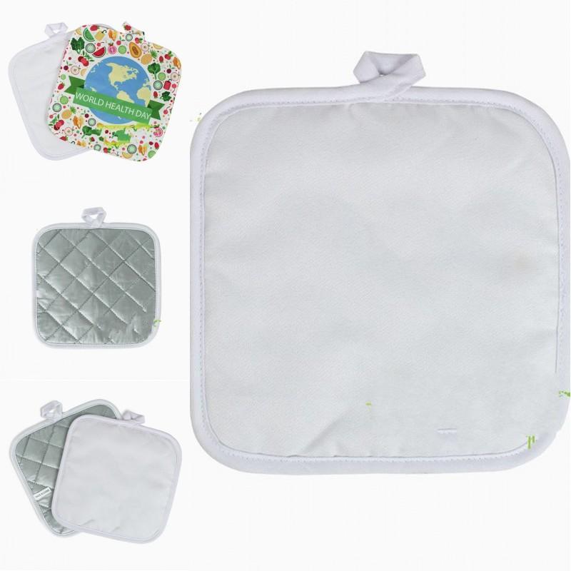 الفراغات التسامي يمكن أن diy وسادة لوحة المطبخ وعاء وعاء العزل الجدليات عالية الحرارة المقاومة وسادات الجدول ديكورات XD24570