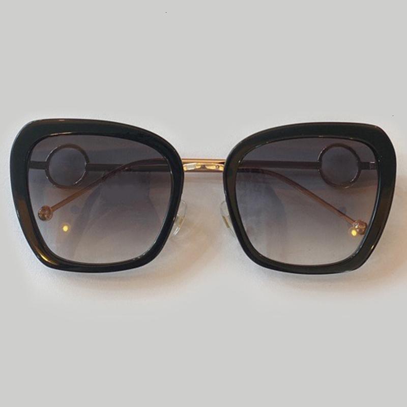 Новые 2021 Мода SQAURE Солнцезащитные очки Женщины с Бренд Солнцезащитные Очки Женский UV400 O3QA