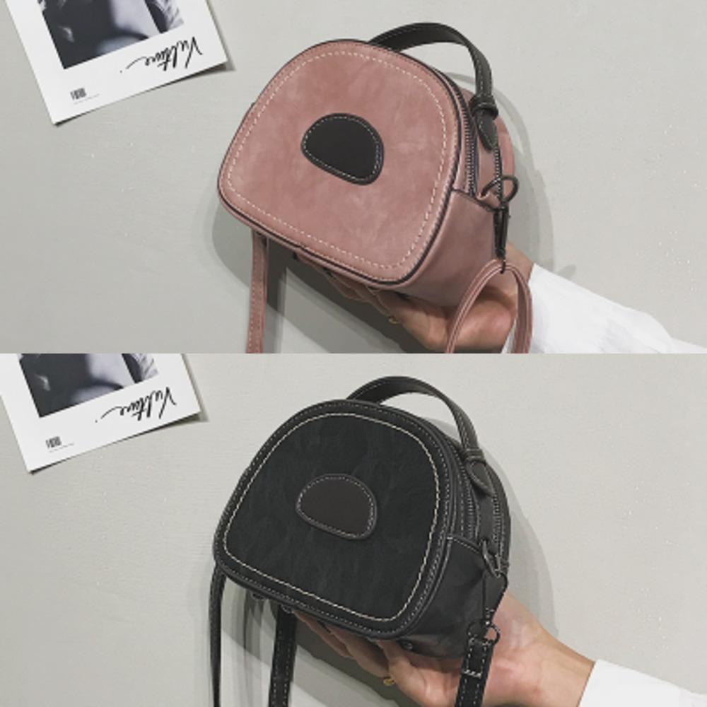 Vintage Printing Wide Strap Crossbody Bags Women Designer Luxury Pu Leather Lady Shoulder Messenger Bag Small Flap Square Female C0308