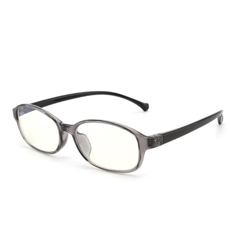 Crianças moda anti reflexivo óculos UV azul luz crianças óculos quadro óptico computador transparente bloqueando alta qualidade J0223