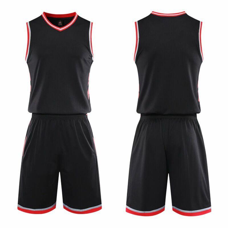 Qualidade máxima ! Equipe Basquete Jersey Homens Pantaloncini Da Cesta Sportswear Roupas Roxo Vermelho Vermelho Vermelho Azul