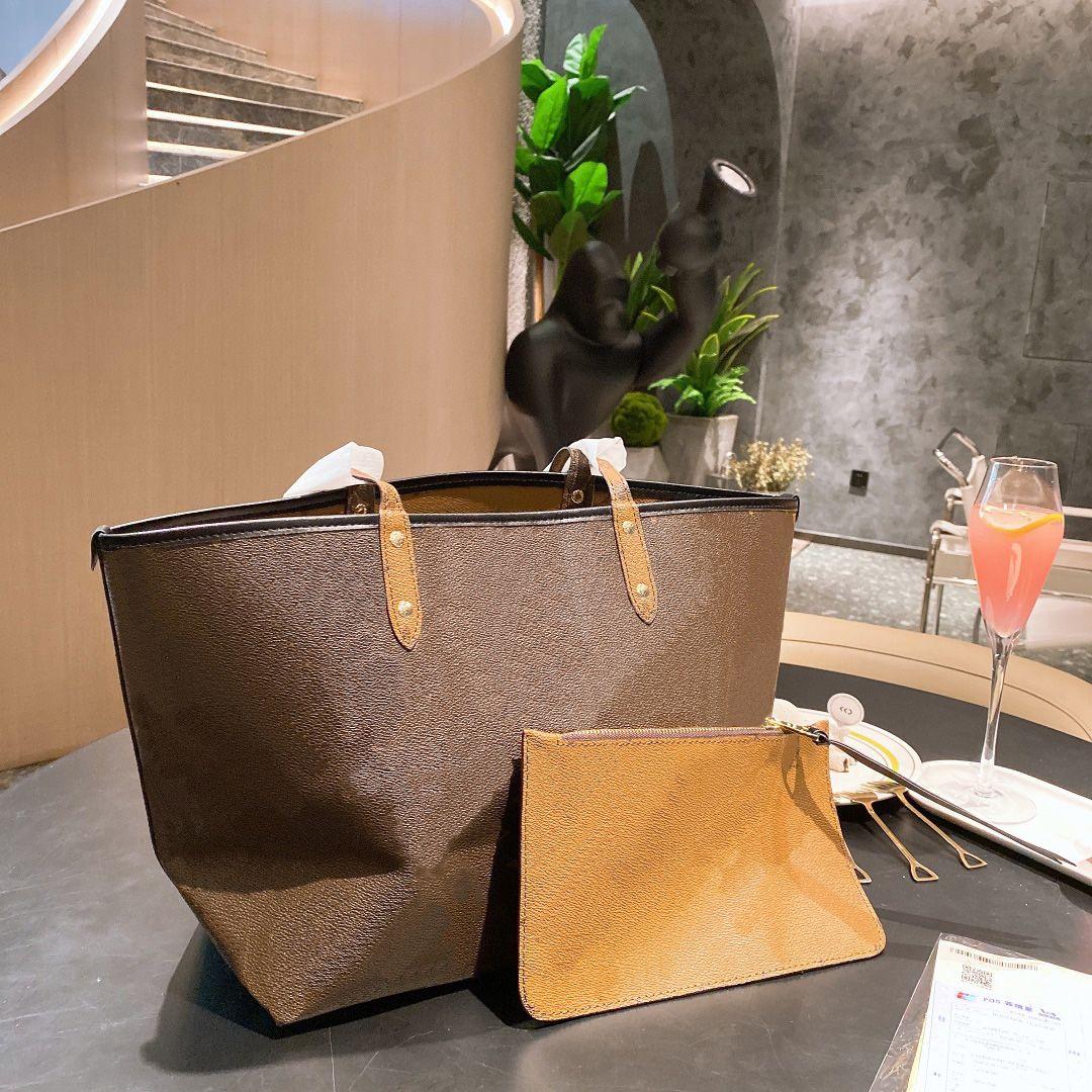 Luxurys Designers Sacs Sac à main Femmes Shopping Sac Grand Quantité Totes haute Quanlity Utilisez quatre couleurs à choisir