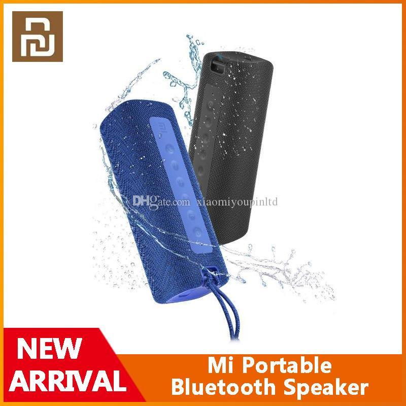 Xiaomi Youpin Portatile Bluetooth Speaker 16W TWS Connection Sound di alta qualità IPX7 Impermeabile 13 ore di gioco