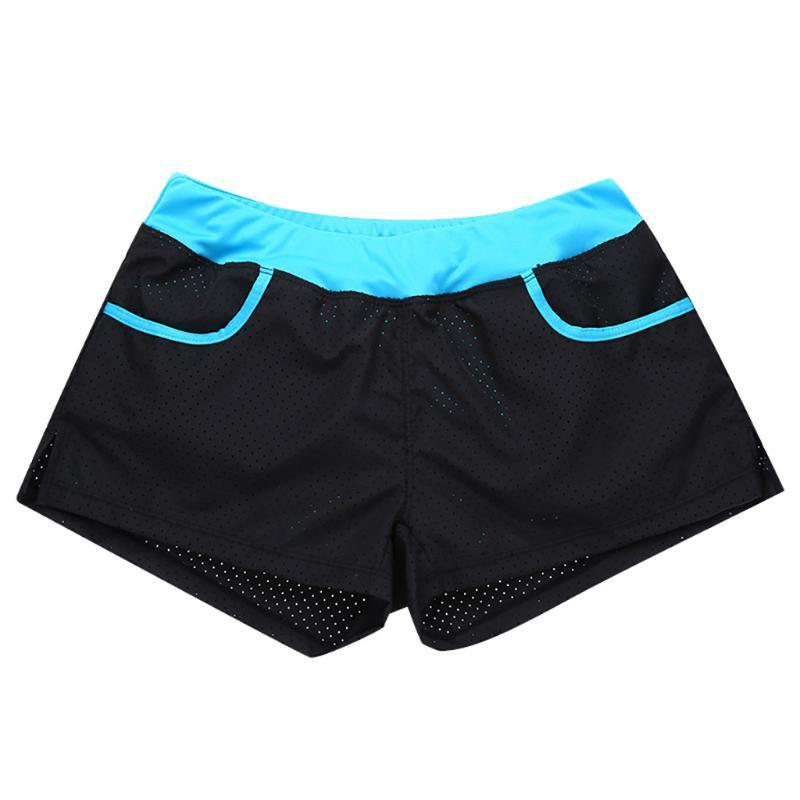 Women's Outdoor Sport Shorts Casual Loose Quick-drying Cozy Yoga Gym Cycling Running Short Pants Practical Durable Facility