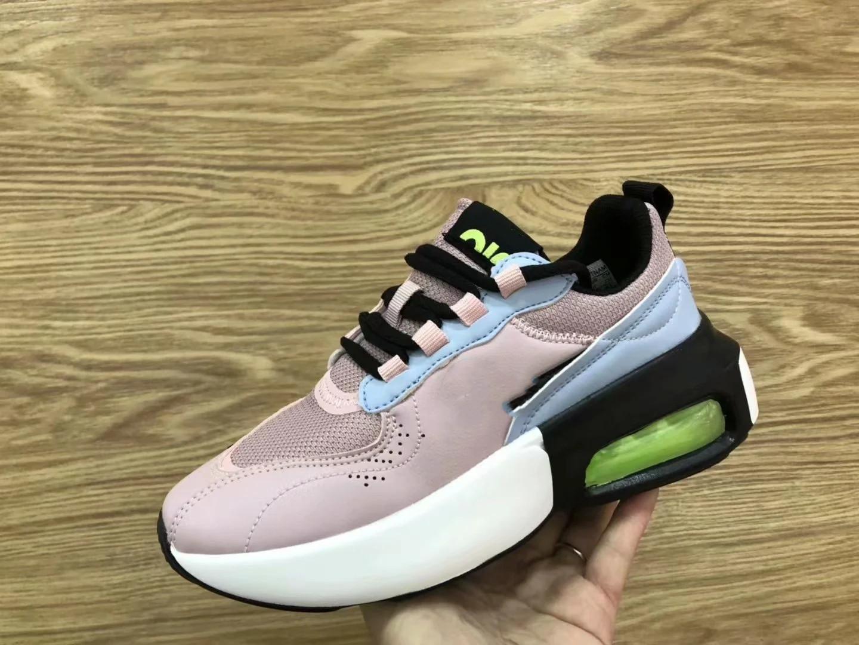 Marka Yeni Yastık Spor Sneakers Erkek Koşu Ayakkabıları 270s Topuk Eğitmen Yol Yıldızı Platin Jade Bred Grils Sneakers